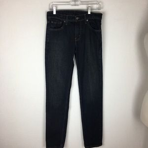Levi's 511 Black Label Jeans 30 x 32